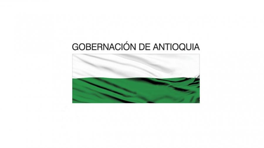 EL GOBERNADOR DE ANTIOQUIA Y  LA SECRETARIA SECCIONAL DE SALUD Y PROTECCIÓN SOCIAL DE ANTIOQUIA